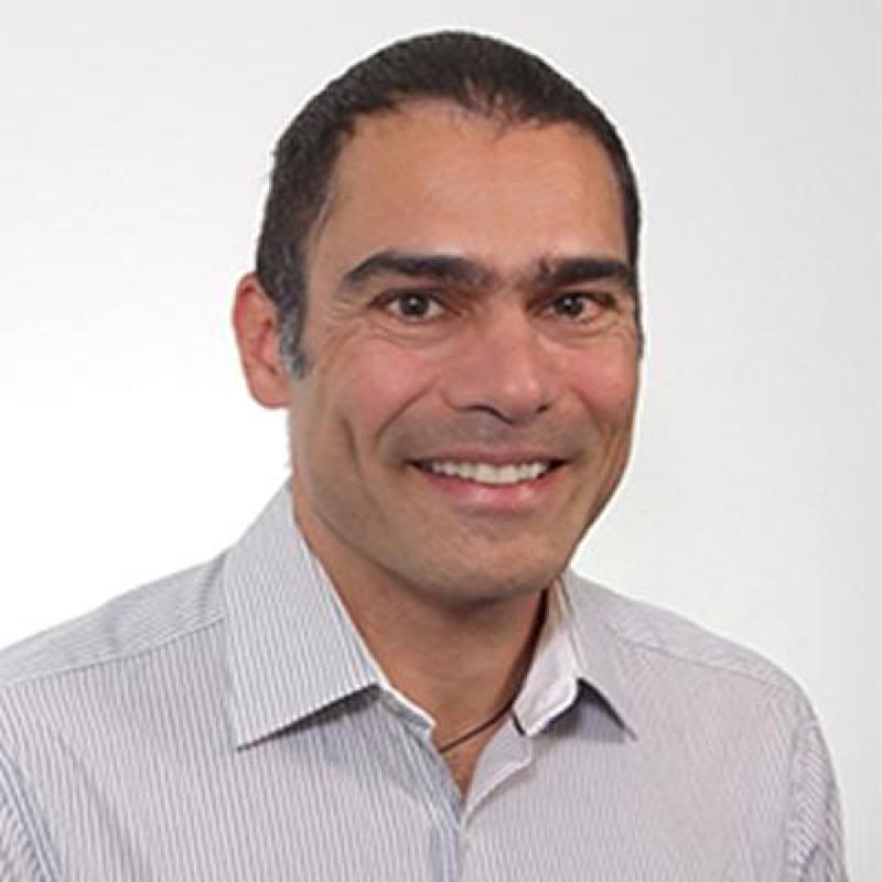 Spiros Garbis, PhD