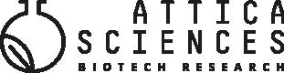 ATTICA SCIENCES LTD Logo