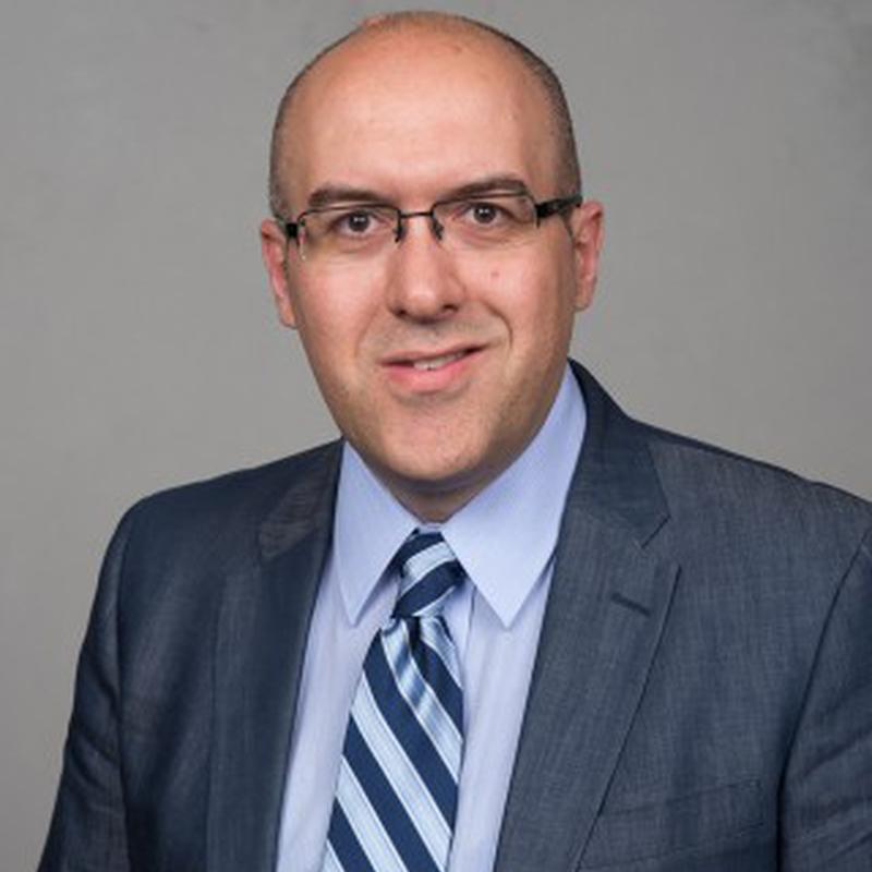 Konstantinos Drosatos, PhD