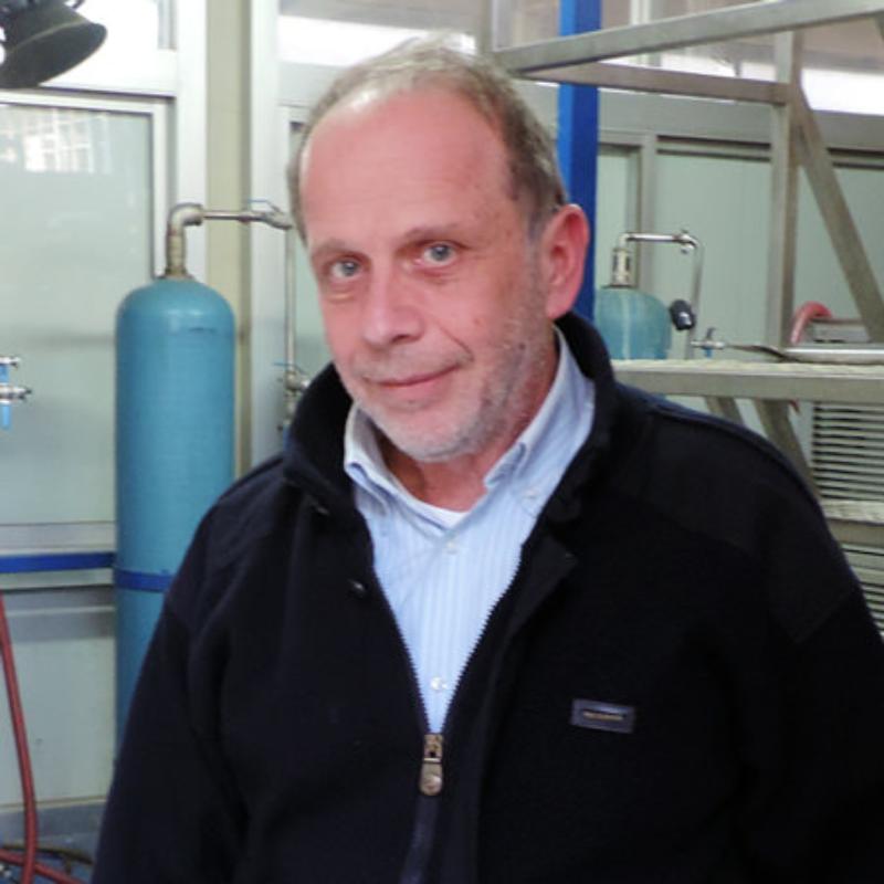 Leandros Skaltsounis, PhD